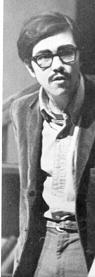 Bill K. as Prescott