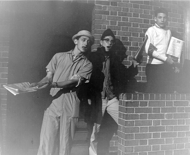 The Newsboys